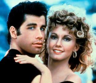Foto de 40 años de Grease:cuando John Travolta paseó su brillantinapor España