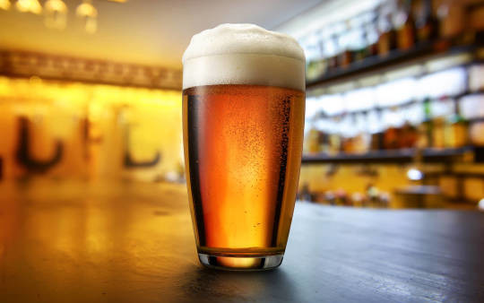 Foto de Las cervezassin alcohol sí llevan alcohol (aunque sean 0,0)