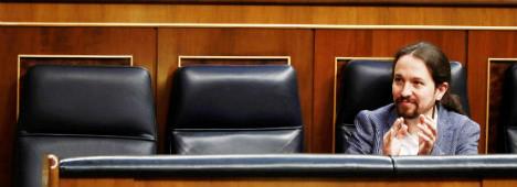 Foto de El sueño de Iglesias hecho realidad: adiós a la reforma laboral, jaque a las empresas