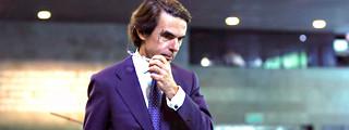 Foto de Aznar dice no: Tocar la Constitución no puede ser el pago al nacionalismo