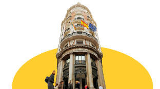 Foto de Guerra entre Sareb, FROB y Caixa por el botín judicial de Banco de Valencia