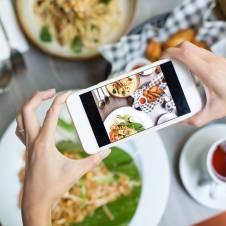 Foto de Locales donde conseguir que tus fotos de comida cosechen más likes