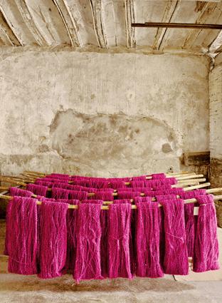 Foto de el buen hacer de la artesanía española