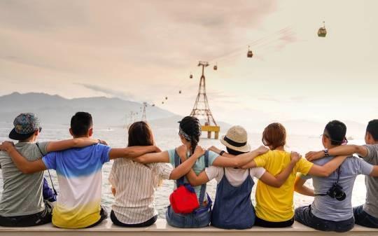 Foto de ¿Tienes una gran red social? Tu microbioma es uno de los motivos