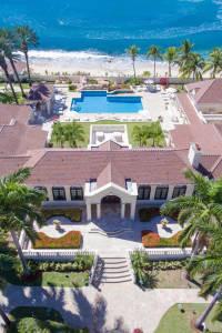 La mansión que Trump vende en el Caribe se alquila por 38 000€ semanales