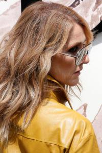 Celine Dion, delgada y aislada: su respuesta a las especulaciones