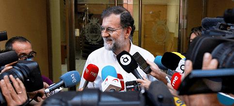 Foto de Las claves de la neutralidad de Rajoy