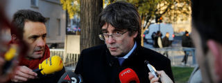 Foto de Puigdemont insiste en la vía eslovena: Este país es un ejemplo para todos