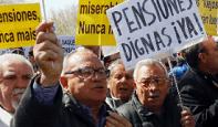 Foto de España entra en el top 6 en el que los jubiladosson los que más ganan