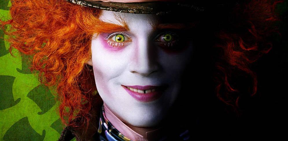 El lado oscuro de Johnny Depp