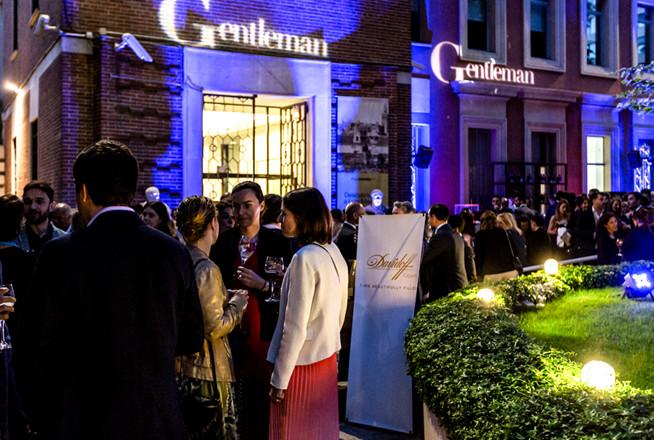 Foto de La brillante gala de entrega de los V Premios Gentleman