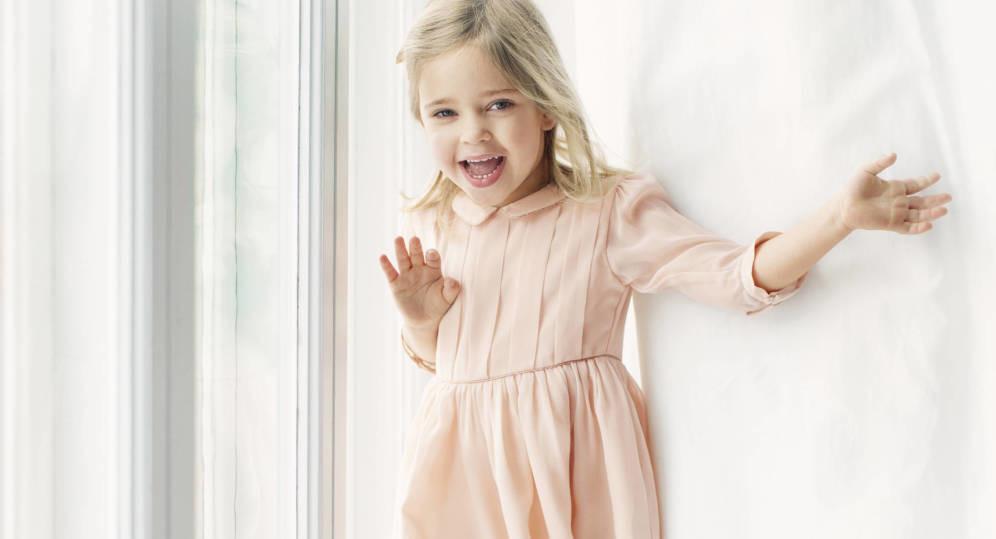 Foto de ¿Por qué Leonore y no Leonor? La nueva foto en Instagram de la hija de Magdalena