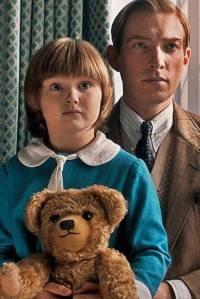 Christopher Robin Milne: la historia real del niño que inspiró Winnie the Pooh