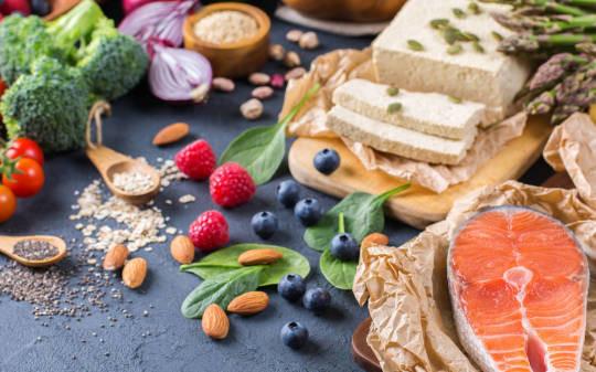 Foto de Densidad calórica: cómo se puede perder peso comiendo más