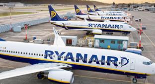 Foto de Carta de los pilotos al jefe de operaciones de Ryanair: Se acabó la buena voluntad