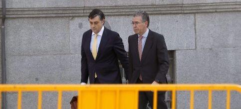 Foto de La bomba de Francisco Granados: pedirá testificar contra Aguirre y Cifuentes