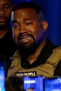 Kim Kardashian, conmocionada por las declaraciones de Kanye