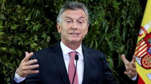 Foto de Indra y Scytl se quedan sin el contrato para el recuento electoral en Argentina