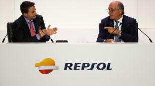 Foto de Repsol exige a CVC prima por el 20% de GNF para abonar un dividendo extra