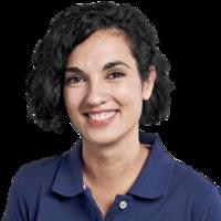 Inés Carriazo Mendoza